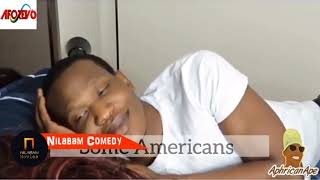 WHEN YOUR CAR IS UPSET COMEDY SKIT FUNNY VIDEOS   Latest 2019 Nigerian Comedy Comedy 2019