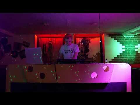Matthew Drum - Back To Terminal w Mono Club