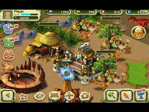 Crazy Dino Park - Apps on Google Play