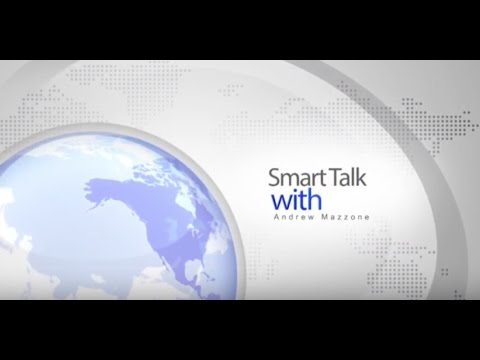 Smart Talk: The Coming War on Capitalism by Samir Amin