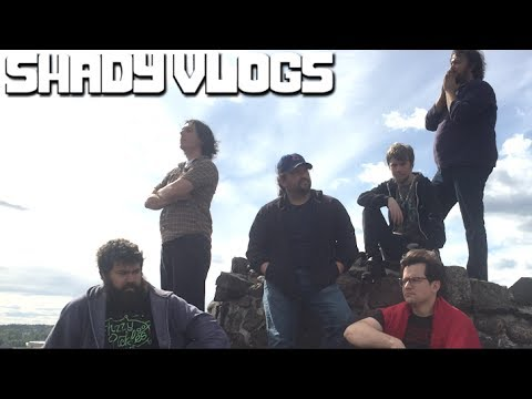 The Norway Vlog (Year 2) Part 2 - Shady Vlogs