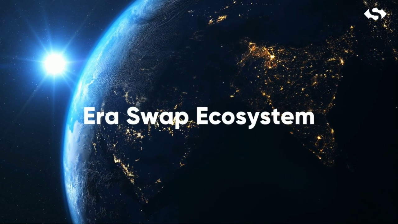 Era Swap Ecosystem | Designed To Benefit You