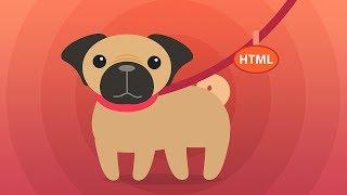 Jade/Pug или HTML на диете [GeekBrains]