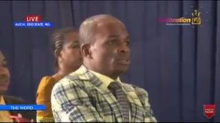 THE BOOK OF ESTHER WITH APOSTLE JOHNSON SULEMAN!