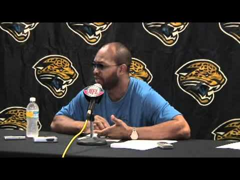 Torry Holt on the Rams