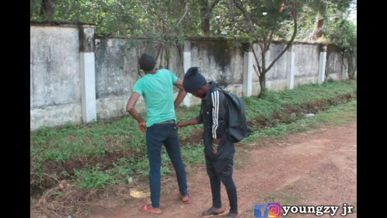 Download The Great Thief (Xploit Comedy) (youngzy jr)