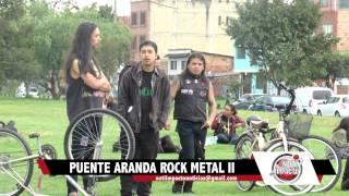 Puente Aranda Metal Rock II