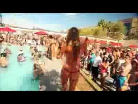 Music video Sak Noel - Paso (The Nini Anthem) (Radio Edit)