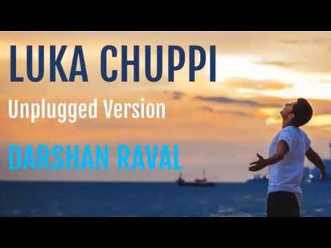 Lukka Chupi Unplugged - Darshan Raval | A R Rahman| Lata Maheshkar