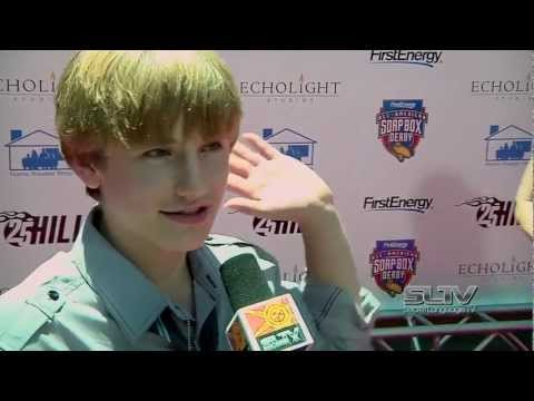 sltv:-teen-actor-nathan-gamble-talks-about-a-pilot-he-recently-shot-in-australia