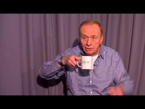 Reuters: Interview with Geoff Emerick, the Beatles sound producer