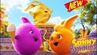 Sunny Bunnies GOLDEN CHAMPION   Cartoons For Children   Funny Cartoons For Children