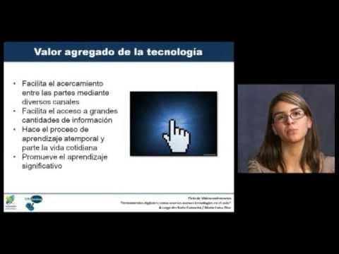 La web 2.0 en los procesos de aprendizaje