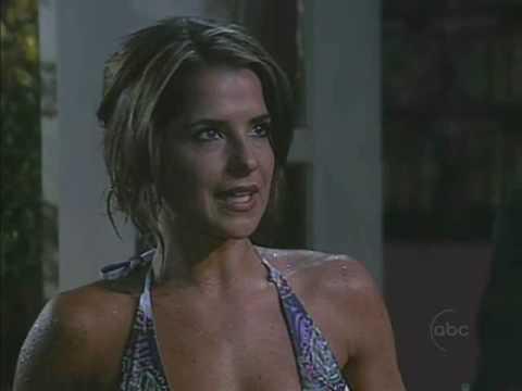 Kelly Monaco  Bikini  1