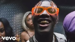 Lil Yachty, Young Thug - On Me (Official Music Video)