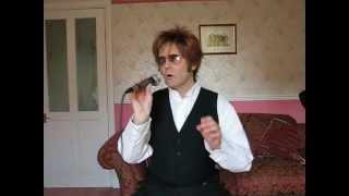 David Bowie Sings Tony Bennett - The Good Life