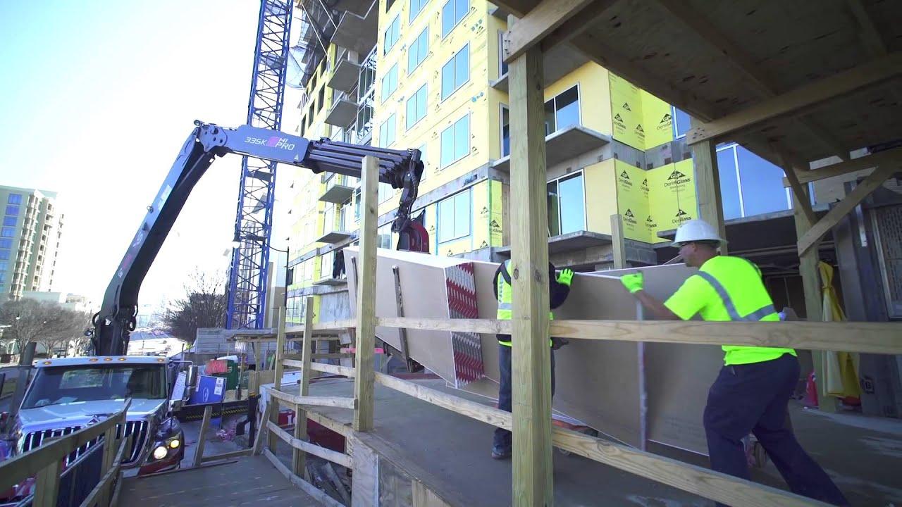 United Building Materials - GMS / Parent Company