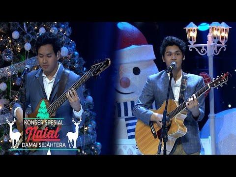"The Overtunes ""Allah Sumber Kuatku"" | Konser Spesial Natal | 24 Des 2016"