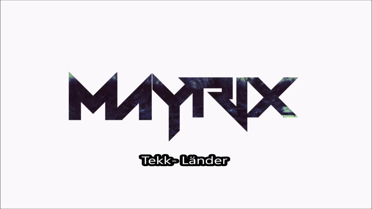 Maytrixx - Liebe heißt Schmerz - YouTube