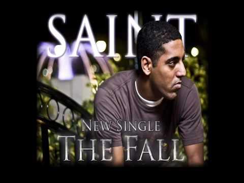 Saint - The Fall