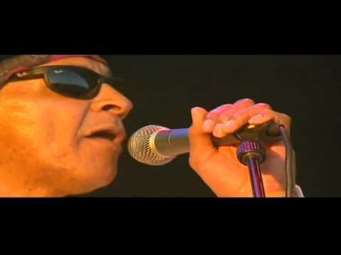 Arthur Lee & Love - You Set The Scene Live