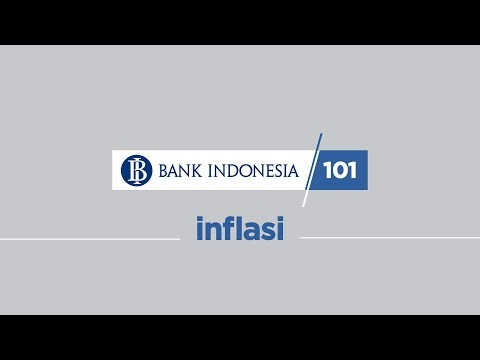 [Bank Indonesia 101] - Inflasi