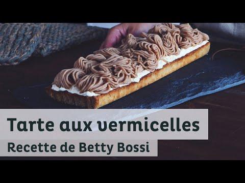 tarte-aux-vermicelles---recette-de-betty-bossi