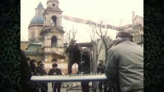 Окно в Париж, 20 лет спустя. Обращение Юрия Мамина. Сбор средств на народное кино !