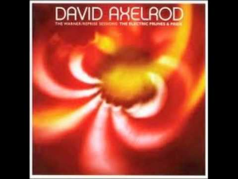 """David Axelrod - Theme From """"The Fox"""""""
