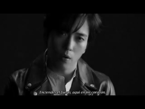 [Subs Español] Sunwoo Jung A ft. Jung Yong Hwa - 불꽃놀이 Fireworks