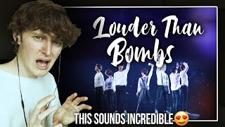 Baixar THIS SOUNDS INCREDIBLE! (BTS (방탄소년단) 'Louder Than Bombs' | Song Reaction/Review)
