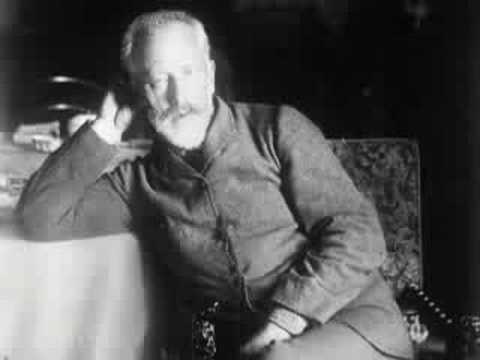 Tchaikovsky- Polonaise , from ' Eugene Onegin '