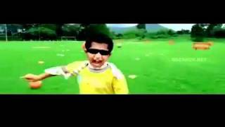 Daddy Cool Mammootty  Daddy My Daddy Song  Malayalam Movie  Comedy Movie  Mammootty RichaPallod.mp4