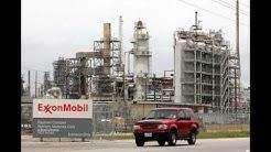 Company Exxon Mobil