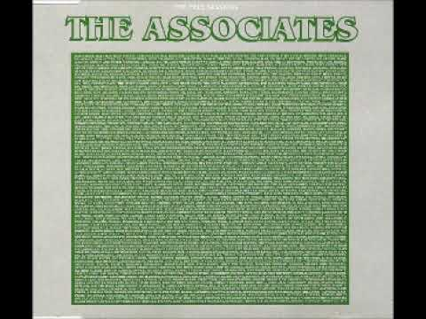 The Associates  - The Peel Sessions
