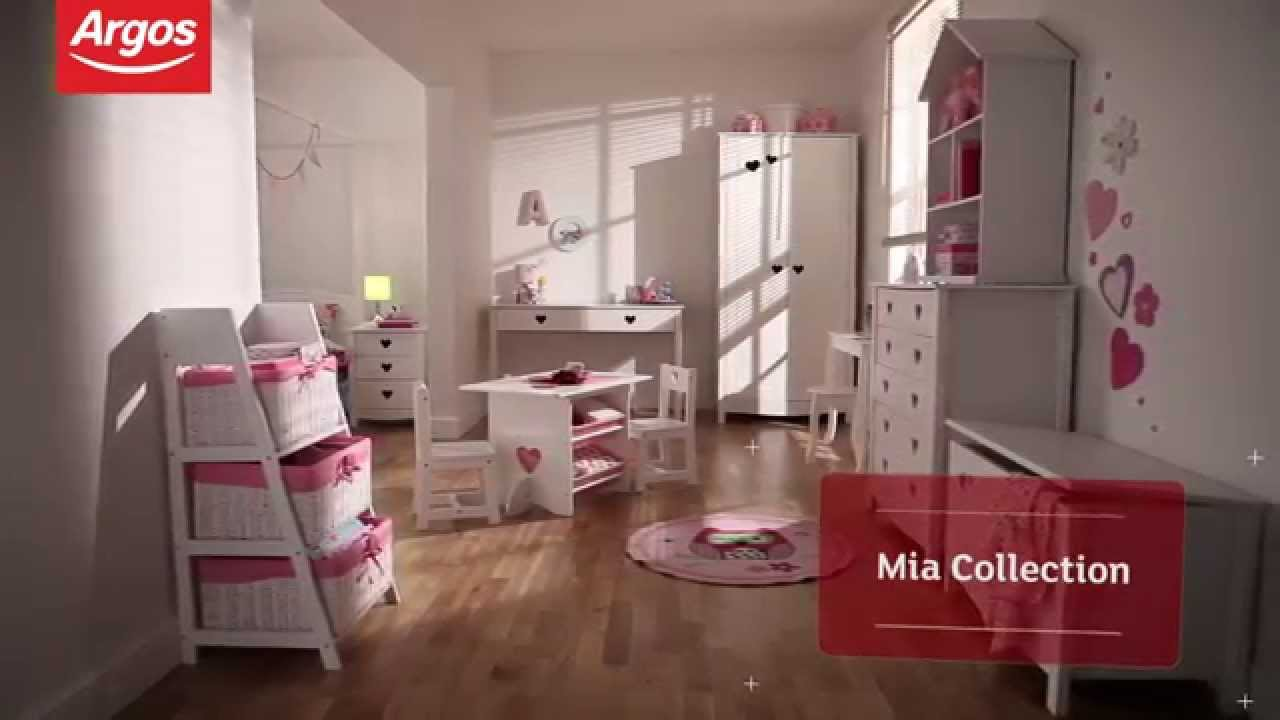 Mia Collection Review By Argos