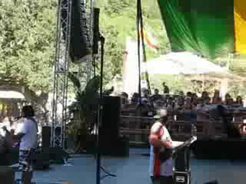 Safe And Sound - Rebelution - YouTube