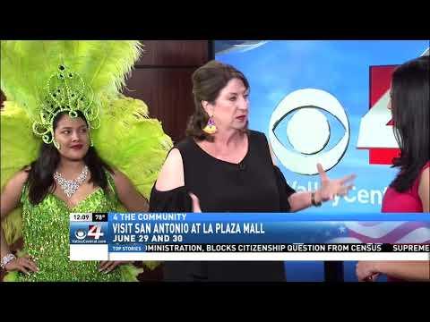 KGBT-TV Channel 4 CBS Rio Grande Valley 6/27/19