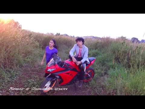 Cuplikan Sinetron Romeo & Juminten (Naysila Mirdad& Jeff Smith)