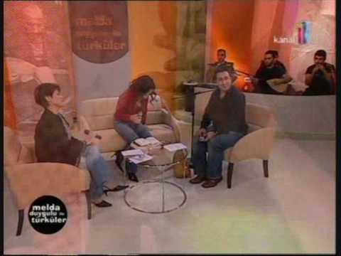 Çift Jandarma Geliyor - Kanal 1 : Melda Duygulu ile Türküler - Canlı Performans