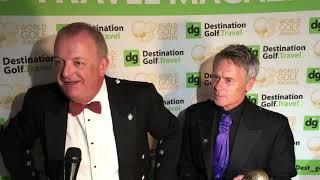 The Belfry - James Stewart, Angus MacLeod