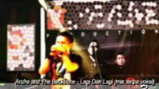 Andra and The Backbone - Lagi Dan Lagi (mix tanpa vokal by Kilangx3).mpg