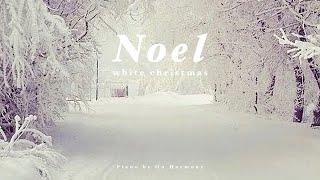 성탄절 찬송가 피아노 연주모음 / Christmas hymns piano / Christmas piano music
