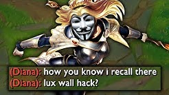 NEW LUX HACK