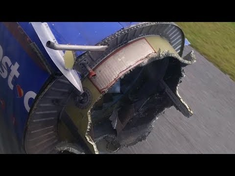 New questions in Southwest Airlines investigation