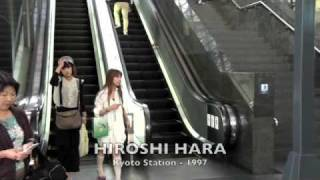 Tokyo to Kyoto in NOZOMI-Shinkansen train - 5th October 2010