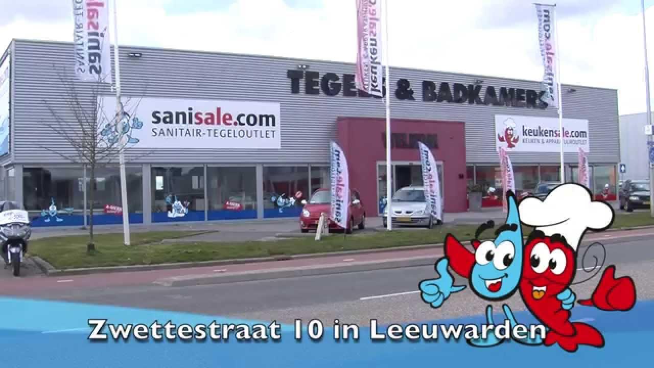 Sanisale.com & Keukensale.com - YouTube