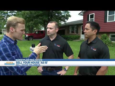 GDM: Sell House Columbus 082418