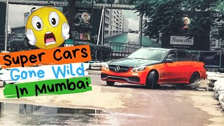 Supercars Gone WIld In Mumbai | 73rd Independence Day 2019 special | Rich Kids of Mumbai