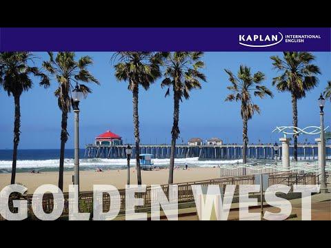 Study English In Huntington Beach - Golden West College | Kaplan International English